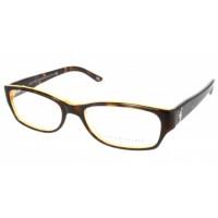 lunettes de vue ralph lauren rl6058 ecaille 5277