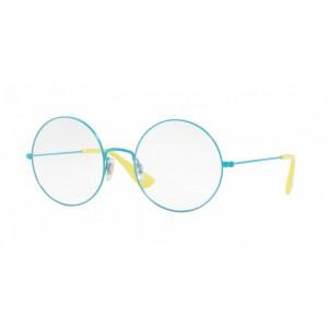 lunettes de vue ray ban rx 6392 bleu 2942