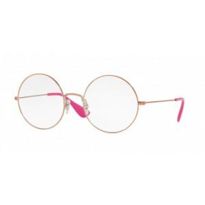 lunettes de vue ray ban rx 6392 cuivre 2943