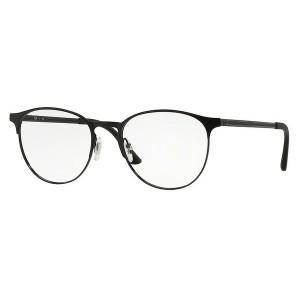 lunettes de vue ray ban rx 6375 noir 2944