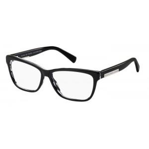 Lunettes de vue marc jacobs mmj618 noir kvf