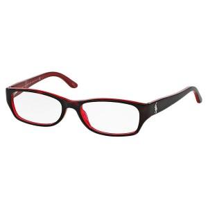 lunettes de vue ralph lauren rl 6058 ecaille 5277