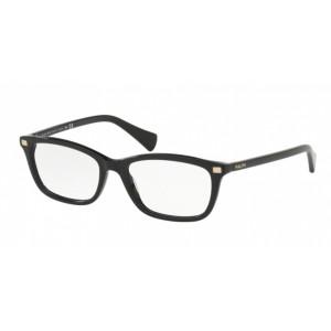 lunettes de vue ralph lauren ra7089 noir 1377