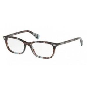 lunettes de vue ralph lauren ra7089 écaille bleu 1692