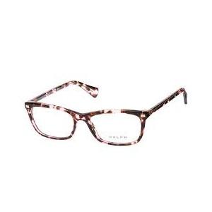 lunettes de vue ralph lauren ra7089 écaille rose 1693