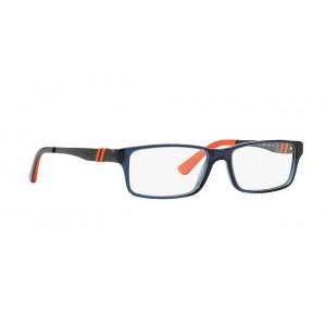lunettes de vue ralph lauren ph2115 bleu 5469