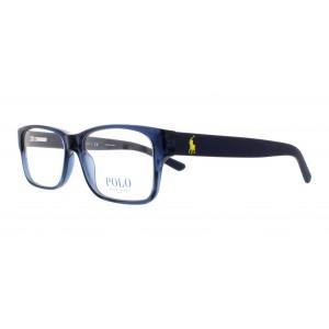 lunettes de vue ralph lauren ph2117 bleu marine 5470