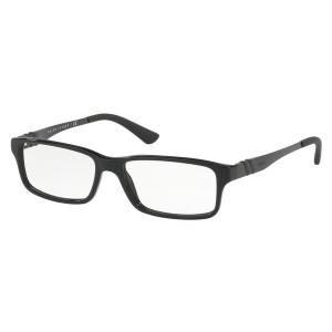 lunettes de vue ralph lauren ph2115 noir brillant 5001