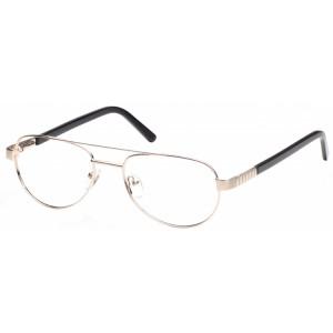 lunettes de vue no name 254d dore 49 €uros