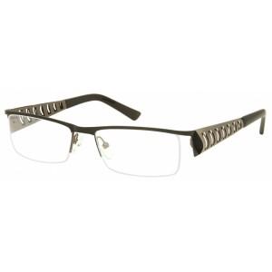 lunettes de vue no name 261 noir 49 €uros