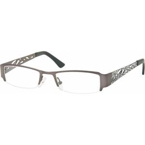 lunettes de vue no name 326a gun et blanc 49 €uros