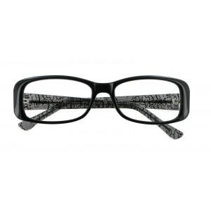 lunettes de vue essencielles owii123 noir c1 39 €uros