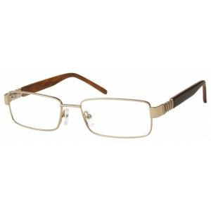 lunettes de vue no name 227d doré 49 €uros