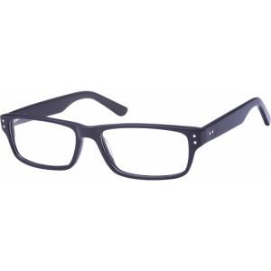 lunettes de vue no name a6f bleu 49 €uros