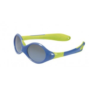 lunettes de soleil julbo looping 2 bleu et anis j332112c
