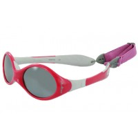 lunettes de soleil julbo looping 2 fushia et gris j3322318c