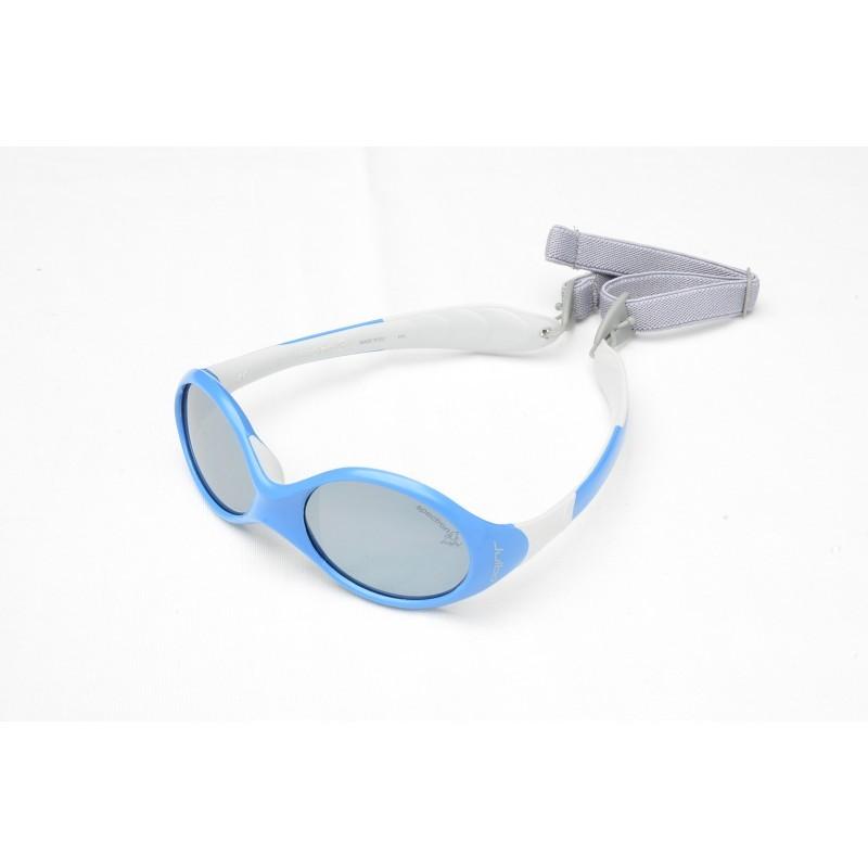 lunettes de soleil julbo looping 2 fushia et gris j3322318c ... 4e0b037db706