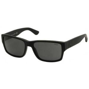 lunettes de soleil ralph lauren ph 4061 noir mat 500187