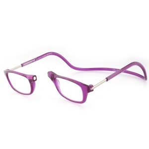 lunettes pour presbyte clic products readers xl lavande crfrv