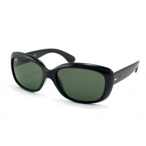 lunettes de soleil ray ban rb4101 noir 601 JACKIE OHH