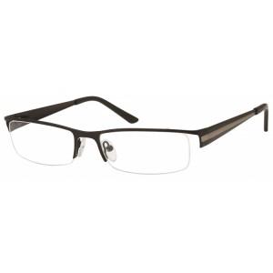 lunettes de vue no name 269a noire grise 49 €uros