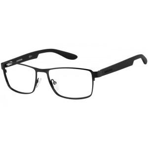 lunettes de vue carrera ca  5504 noir bxe