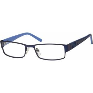 lunettes de vue noname 268e bleu