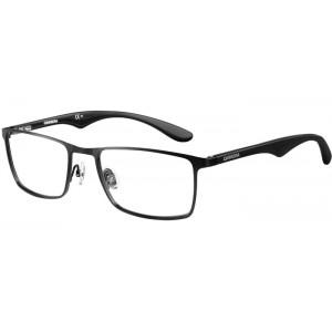 lunettes de vue carrera ca 6614 noir 10g