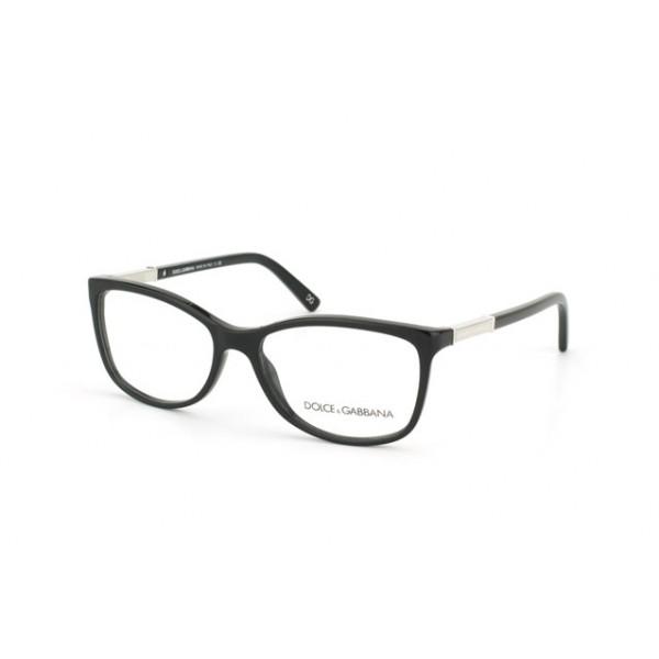 lunettes de vue dolce gabbana dg3107 noir 501 opticien. Black Bedroom Furniture Sets. Home Design Ideas
