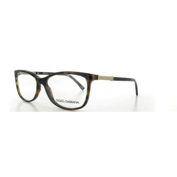 38d0719bf8bbb lunettes de vue dolce   gabbana dg3107 ecaille 502 - Bienvoir.com ...