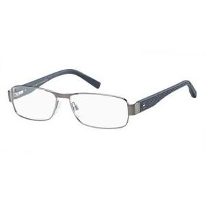 lunettes de vue tommy hilfiger th1136 gun v4v