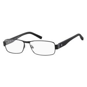 lunettes de vue tommy hilfiger th1163 noir v5l