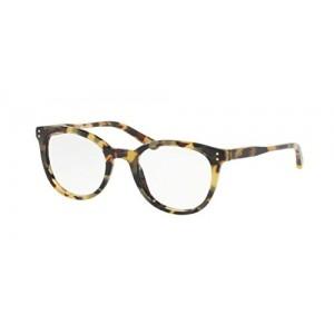 lunettes de vue ralph lauren pp8529 écaille 1669